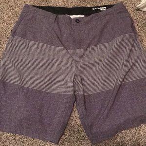 Volcom amphibious shorts
